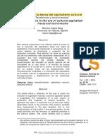 Cultura y capitalismo. .pdf