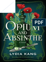 Opium and Absinthe by Lydia Kang.epub