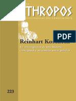 Reinhart Koselleck_ La investig - inma