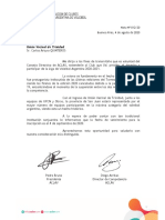 Invitación UVT de San Juan