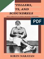 [Kirin_Narayan]_Storytellers,_Saints,_and_Scoundrels.pdf