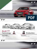 1 Presentation - AUDI TT.pdf
