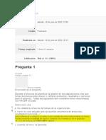 Evaluación Clase 6 unidad 3