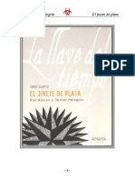 El jinete de plata - Ana Alonso y Javier Pelegri¦ün