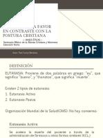 Paul Cortijo - ética cristiana de la eutanasia.pptx