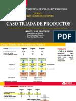 CASO TRIADA - GRUPO LOS GESTORES (1)