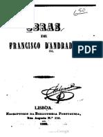 O Primeiro Cerco de Diu - Francisco D'Andrade