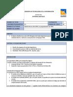 Diseño de una carta ASM y su programación con VHDL (1)