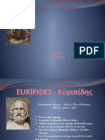 EURIPIDES.pptx