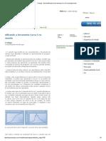 Techoje - Desmistificando a ferramenta Curva S no planejamento