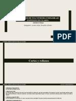 CORTES Y RELLENOS - ACOSTA VELITA, RONALDO