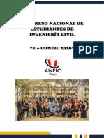 E-CONEIC 2020