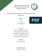 CADIOPATIAS CONGENITAS ACIANOTICAS GRUPO 4