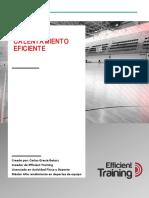 Gu_a calentamiento eficiente para baloncesto, Efficient Training..pdf