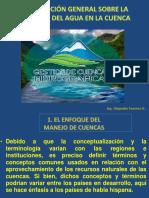 1. Concepción Gestion del Agua en la Cuenca.pdf