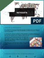 NETIQUETAA