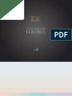 12. Roffé, Mercedes. Teoría de los colores. 2015