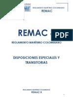 8. REMAC No. 8 - Disposiciones Especiales y Transitorias_0.pdf