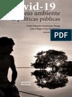 Covid-19 Meio Ambiente e Politicas Publicas