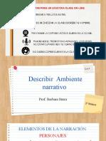 DESCRIBIR EL AMBIENTE.pptx