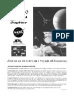 Galileo - Arrival at Jupiter