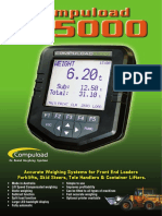 Compuload CL5000 Weighing System.pdf