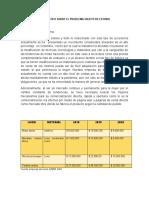 DIAGNOSTICO SOBRE EL PROBLEMA OBJETO DE ESTUDIO 7