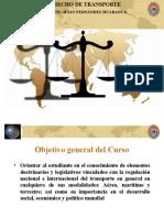 Derecho de Transporte PARA CLASES-1