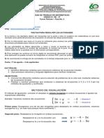MATEMÁTICA GRADO 9_3P - G#2.