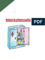 BOTIQUIN DE PRIMEROS AUXILIOS.pptx