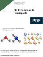 Proyecto Fenómenos de Transporte