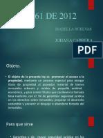 analisis ley 1561 de 2012.pptx