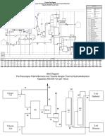 Flow Process Benzene