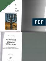 SKA J. L. Introducción a la lectura del Pentateuco.pdf