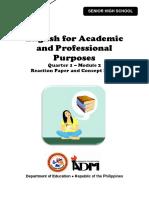 EAPP11_Q1_Mod2_Reaction Paper and Concept Paper_Version 3