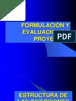 FORM.EVAL. PROY-III