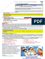 SESION 3° SEM. 16  MANDAMIENTOS (1)