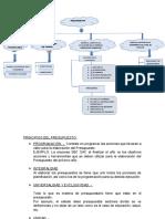 PRINCIPIOS DEL PRESUPUESTO