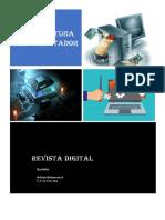 Revista Digital Arquitectura del Computador