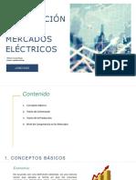 1. Sesión 01 CURSO_MERCADOS_Microeconomía