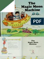 The Magic Moon Machine Englishare