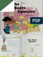 The Bears Upstairs Englishare