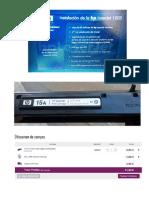 Impresora (Drivers)