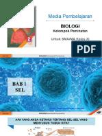 Biologixi-BAB 1 - SEL - NEW-std.pptx