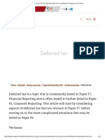 Deferred tax _ F7 Financial Reporting _ ACCA Qualification _ Students _ ACCA Global