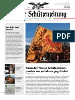 2020 03 Tiroler Schützenzeitung