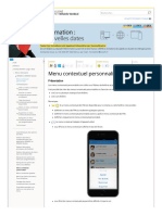 doc-pcsoft-menu contextuel