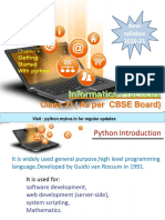 getting started with python.pdf