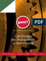 GAM2014