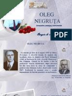 Oleg Negruţa